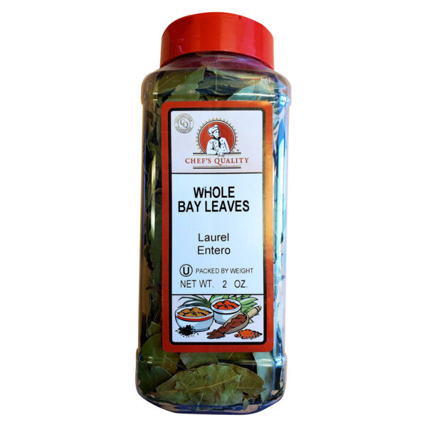 Chefs quality Bay Leaves