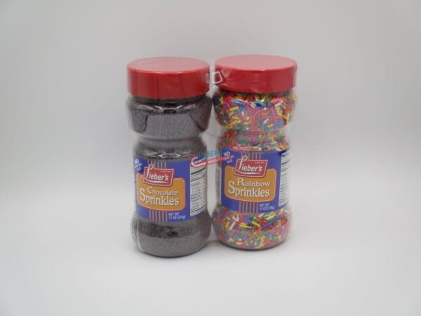 Liebers Sprinkle Combo Pack