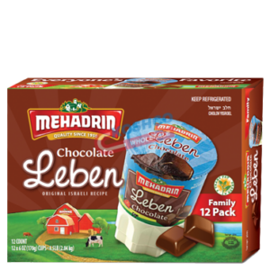 Mehadrin Chocolate Leben Family Pack2