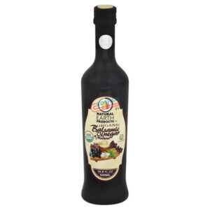 Natural Earth Organic Balsamic Vinegar