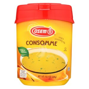 Osem Consomme