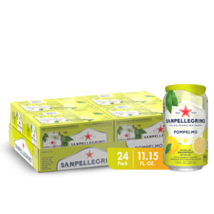 San Pellegrino Grapefruit 24 x 330 ml