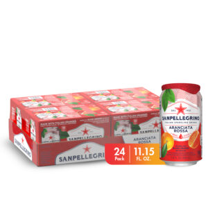 San pellegrino Italian ORange 24 x 330 ml