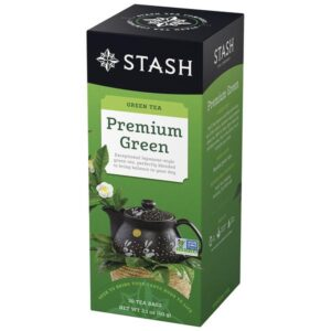 Stash Premium Green Tea