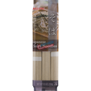 Welpac Japanese Soba Noodles