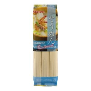 Welpac Japanese Somen Noodles