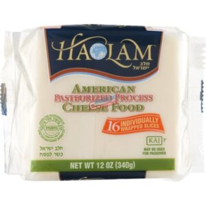 haolam american cheese white