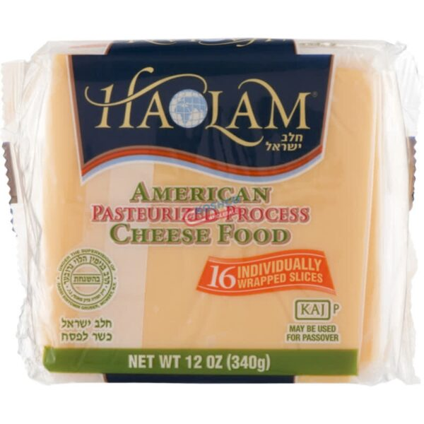 haolam american sliced cheese