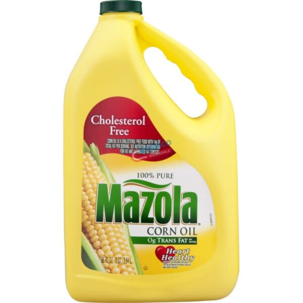 mazola corn oil 96 oz