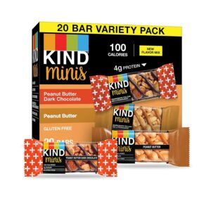 kind-minis-variety-chocolate-peanut-butter