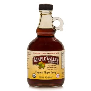 maple-vally-surup