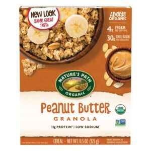 natures-path-peanut-butter-granola