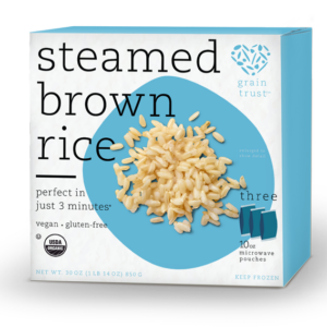 steamed-brown-rice