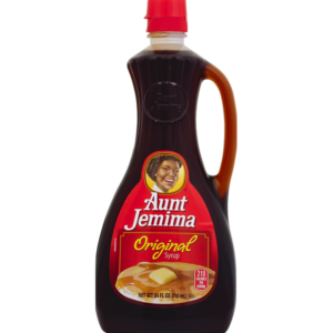 auntjemimasyrup