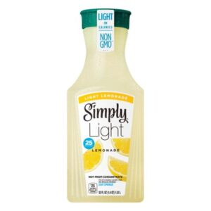 simplylightlemonade