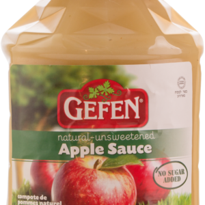 gefen46oznaturalapplesauce