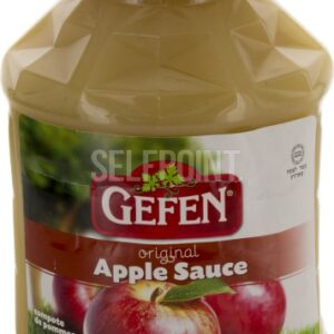 gefenoriginalapplesauce