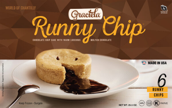 Chantilly - Runny Chip Package Design copy